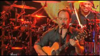 """Mile Hi Music Festival 2008 Dave Matthews Band """"Too Much"""""""
