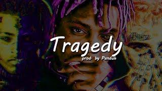 "[FREE] ""tragedy"" Juice WRLD x Lil Skies Type Beat (Prod. By Panduh)"