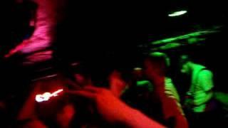 Polkadot Cadaver - Acid Memoirs (Dog Fashion Disco Cover)