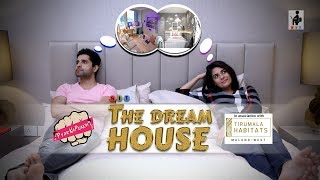 SIT | PKP | THE DREAM HOUSE | E 28 | Pracheen Chauhan | Pooja Gor