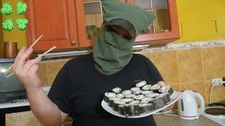 РОЛЛЫ ПО-РУССКИ! / Бич Кулинария