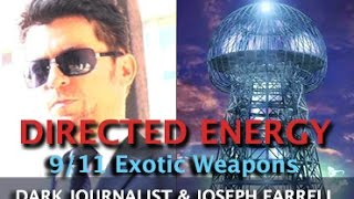 Gambar cover 9/11 AND TESLA DIRECTED ENERGY WEAPONS - DARK JOURNALIST & DR. JOSEPH FARRELL