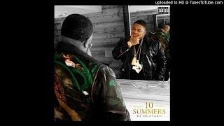 DJ MUSTARD - 10 SUMMERS - Deep Feat. Rick Ross, Wiz Khalifa & TeeFli