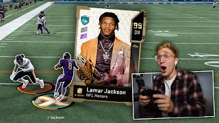 MVP Lamar Jackson is Actually a GLITCH...