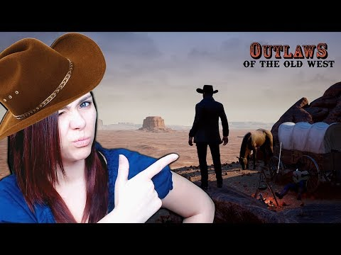 Outlaws of the Old West - Western Survival?!