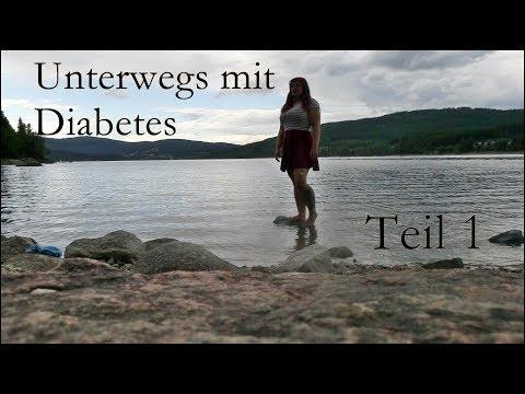 Diät für Frauen in Diabetes Symptome