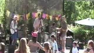 Adam Burns Band