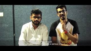 Kunal Rao & Azeem Banatwalla  Standup Comedy
