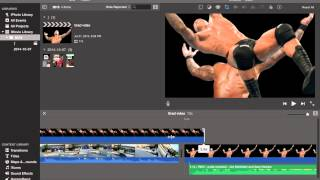 how to meme edit on imovie - TH-Clip