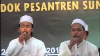 Syauqul Habib   Festival Sholawat PP  Sunan Kalijogo Surabaya 2011