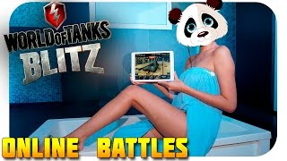 World of Tanks Blitz набор в клан ( WoT Blitz )