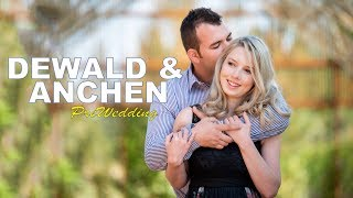 Anchen and Dewald's PreWedding Video | Rosemary Hill
