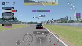 Bugsbond2k8 Gran Turismo Sport online 9-6-18