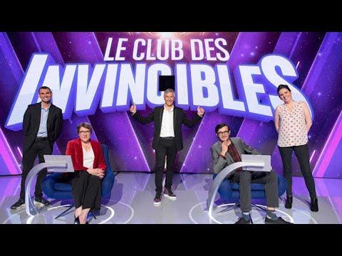 Le Club des Invincibles : Règles, candidats, tout ce qu'il faut savoir sur le nouveau jeu de Nagui