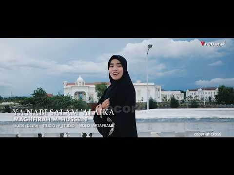 YA NABI SALAM 'ALAIKA   MAGHFIRAH M  HUSSEIN official