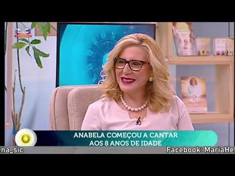 Entrevista a Anabela