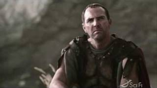 """Tribute to Arnold Vosloo in """"Odysseus"""""""