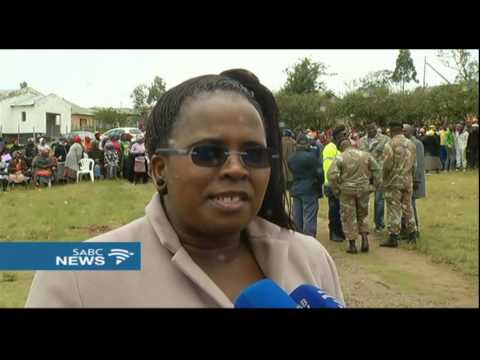 Qweqwe residents up in arms over OR Tambo municipality's response