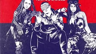 BADA$$ B. Ft  OG Eastbull   FISHBALL Reggaeton