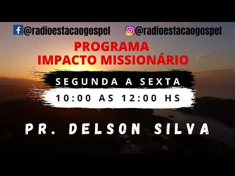 PRECISAMOS DE UM AVIVAMENTO - PASTOR DELSON SILVA