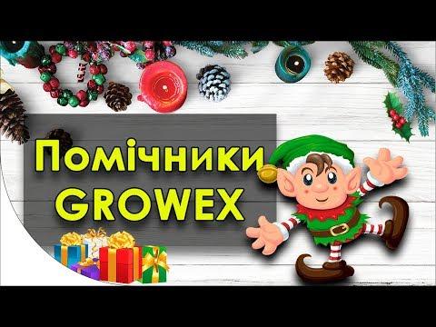 Самый внимательный зритель Growex!