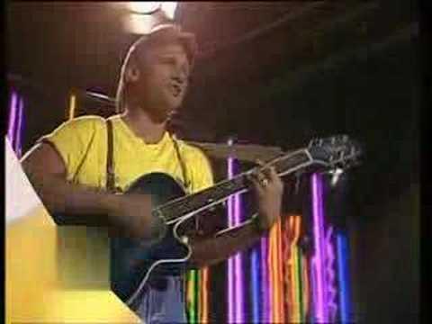 Rainhard Fendrich - Macho Macho 1988