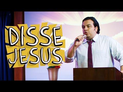 Řekl Ježíš