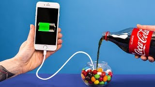 Gambar cover 30 INGENIOUS HACKS WITH COLA YOU SHOULD TRY YOURSELF