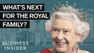 What Will Happen When Queen Elizabeth II Dies?