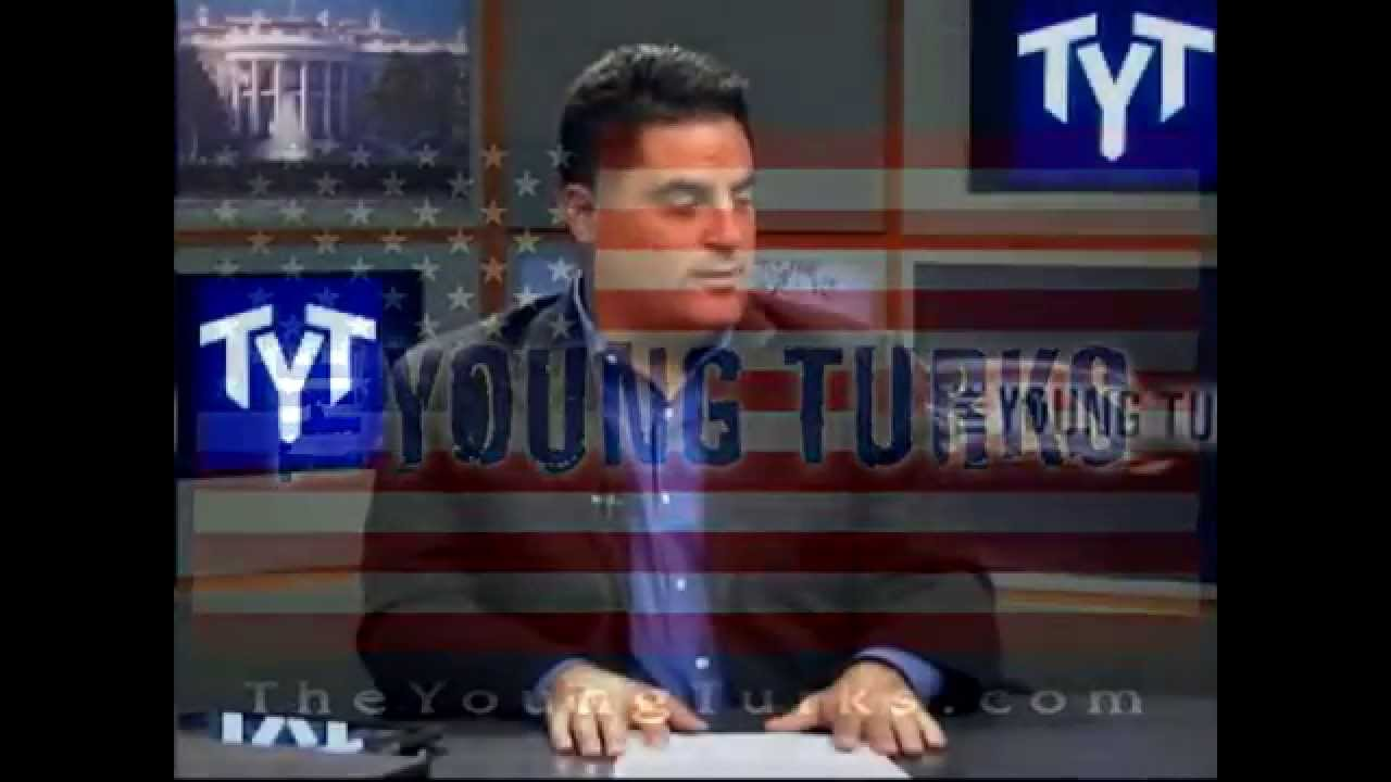 Cenk's Rant After 2010 Election Results thumbnail