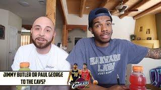 NBA TRADE TALK AND RUMORS! | Daily Dose S2Ep272