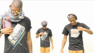 Labrinth - 1 Man 4 Musical T-shirts.