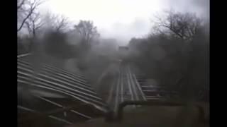 """Крушение поездов (5-1) """"Очень опасно"""""""