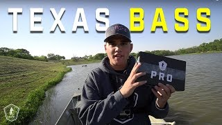 FLAIR'S Spring Bass Fishing Tips! - Video Youtube