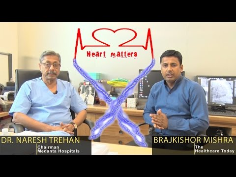 For Healthy Heart With Dr. Naresh Trehan