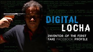 Inventor of The First Fake Facebook Profile Pictures - Digital Problem