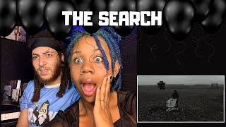 HUSBAND AND WIFE REACT TO NF   THE SEARCH
