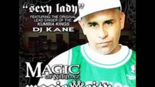 Sexy Lady - Mc Magic