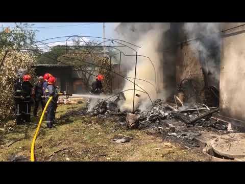אוקראינה: 3 בחורי ישיבה נהרגו בהתרסקות מטוס קל