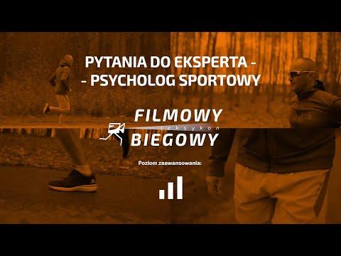 Odcinek 10 | Psycholog sportu