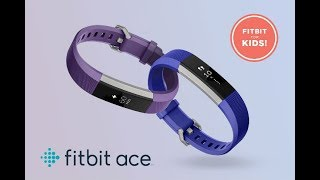 Fitbit Ace tracker Review
