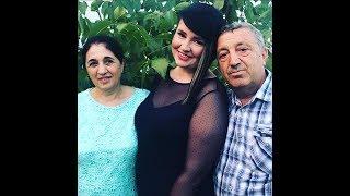 Саша Черно в гостях у родителей Иосифа Оганесяна ))