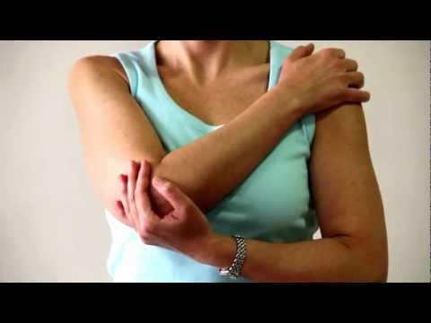 Carga con protrusión del disco en la columna vertebral cervical