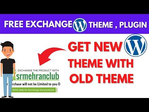 Srmehranclub.com : Exchange Old Wordpress Theme With New Theme 2021   Free Wordpress Themes   GPL