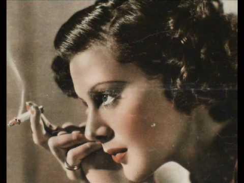 """Tango español """"MORUCHA"""" - versión polaca - Stefan Witas, tenor, 1934 !"""