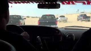 DTX Sand Highway Run