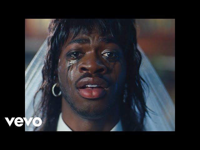 NEU: Thats What I Want von Lil Nas X ((jetzt ansehen))