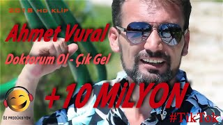 Ahmet Vural - Doktorum Ol (Çık Gel) ( ANGARADA ŞENLİK VAR) #TikTok