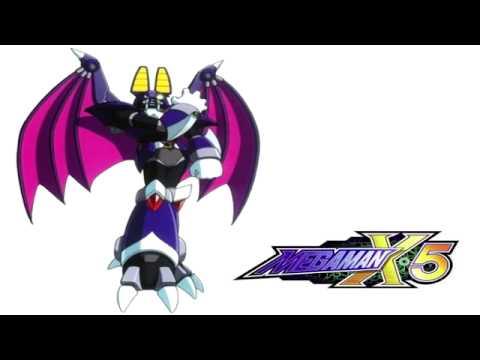 Megaman X5 dark dizzy stage theme - смотреть онлайн на Hah Life