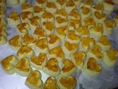 Video Resep Cara Membuat Kue Kering Kacang Sederhana ~ Masakan Indonesia ~